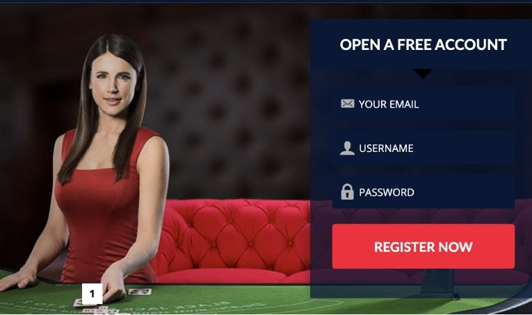 BetSofa Registration: Step-by-step guide